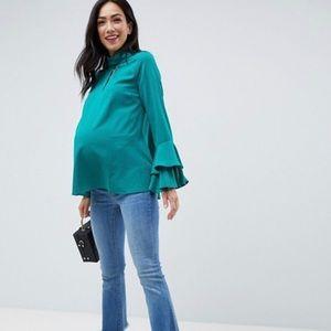 Asos Maternity Dressy top